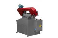 IRON-CUT S-310R полуавтомат ленточнопильный станок IRON-CUT Полуавтоматические Ленточнопильные станки