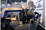 Pilous ARG 250 S.A.F. Станок ленточнопильный Pilous Полуавтоматические Ленточнопильные станки