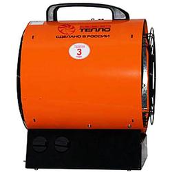 Профтепло ТТ-3Т апельсин (3кВт) электрическая тепловая пушка Профтепло Электрические Тепловые пушки