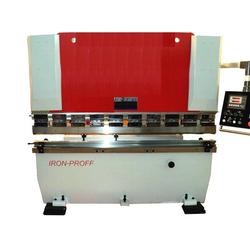 Листогиб WC67Y/WE67Y 160х2500-6000 Iron Proff Гидравлические Листогибочные прессы