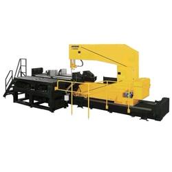 V-0625 Everising Вертикальный ленточнопильный станок для раскроя плит Everising Вертикальные Ленточнопильные станки