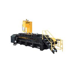 VB-0405-15 Everising Вертикальный ленточнопильный станок для раскроя плит Everising Вертикальные Ленточнопильные станки