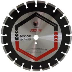 DIAM Асфальт ProLine 030652 1A1RSS алмазный круг для асфальта 600мм Diam По асфальту Алмазные диски