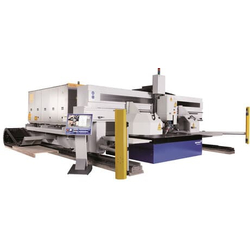 Messer LaserMat II машина лазерной резки с ЧПУ Messer Станки лазерной резки Сварочное оборудование