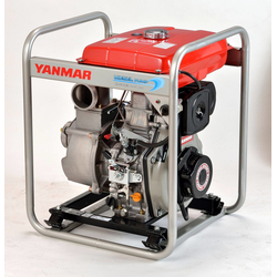 Yanmar YDP 30STN Мотопомпа грязевая дизельная Yanmar Дизельные Мотопомпы
