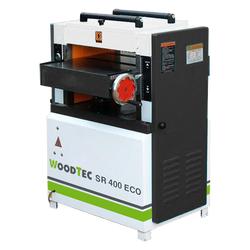 Станок рейсмусовый WoodTec SR 400 ECO Woodtec Рейсмусовые станки Столярные станки