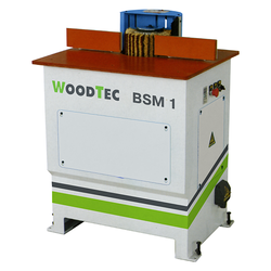 WoodTec BSM-1 станок щеточно-шлифовальный Woodtec Шлифовальные станки Столярные станки