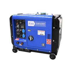 TSS DGW 6.0/250ES-R Генератор сварочный дизельный ТСС Дизельные Сварочные генераторы