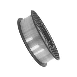 СВ-АК5 (ER4043) Ø 1,6мм, 6кг Проволока сварочная алюминиевая Сварог Проволока и электроды Полуавтоматическая
