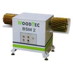 WoodTec BSM-2 станок щеточно-шлифовальный Woodtec Шлифовальные станки Столярные станки