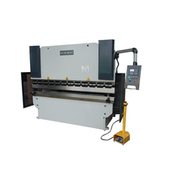Пресс гидравлический гибочный HPB-K 40/2500 Ironmac Гидравлические Листогибочные прессы
