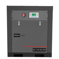 Винтовой компрессор Ironmac IC100/10 AM 10 11.24 (м3/мин.) Ironmac Винтовые Компрессоры