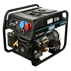 Бензиновый генератор HYUNDAI HHY 10000FE-T Hyundai Бензиновые Генераторы