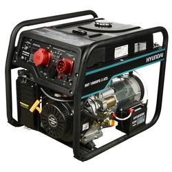 Бензиновый генератор HYUNDAI HY 9000SE Hyundai Бензиновые Генераторы