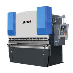 ADH WC67K-100T/125Т/160Т. гидравлический листогибочный пресс средняя серия ADH Гидравлические Листогибочные прессы