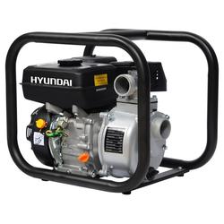 Бензиновая Мотопомпа Hyundai HYUNDAI HY 50 Hyundai Бензиновые Мотопомпы