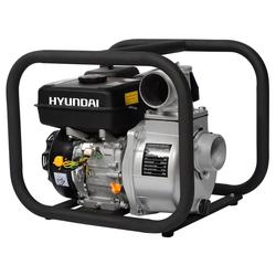 Бензиновая Мотопомпа Hyundai HYUNDAI HY 80 Hyundai Бензиновые Мотопомпы