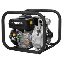 Бензиновая Мотопомпа Hyundai HYUNDAI HYH 50 Hyundai Бензиновые Мотопомпы