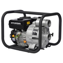 Бензиновая Мотопомпа Hyundai HYUNDAI HYT 80 Hyundai Бензиновые Мотопомпы