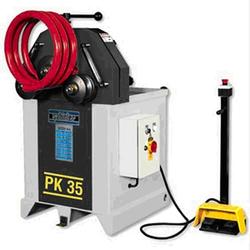 Sahinler мод. PK 35F Механический профилегибочный станок Sahinler Профилегибы Трубы, профиль, арматура