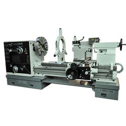 DMTG CW61100E Универсальный токарный станок DMTG Токарно-винторезные Токарные станки