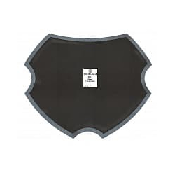 DS-23 Пластырь диагональный 255мм Rossvik Диагональные пластыри Расходные материалы