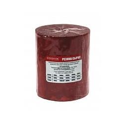 Резина сырая РС-1000, 150*0,8мм, 1000гр Rossvik Сырая резина Расходные материалы