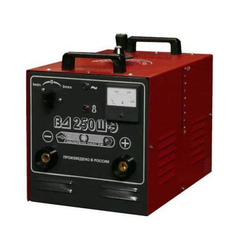 Плазер ВД-250Ш-Э Выпрямитель сварочный Плазер Выпрямители Дуговая сварка